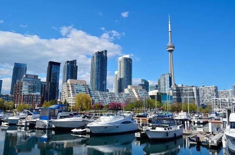 Toronto, Ontario CPA PD - Advantage Montreal Seminars Inc.